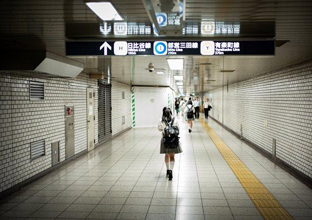 Japonya'da çocuk intiharı vakaları son 32 yılın zirvesinde