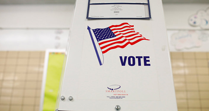 ABD'de ara seçim