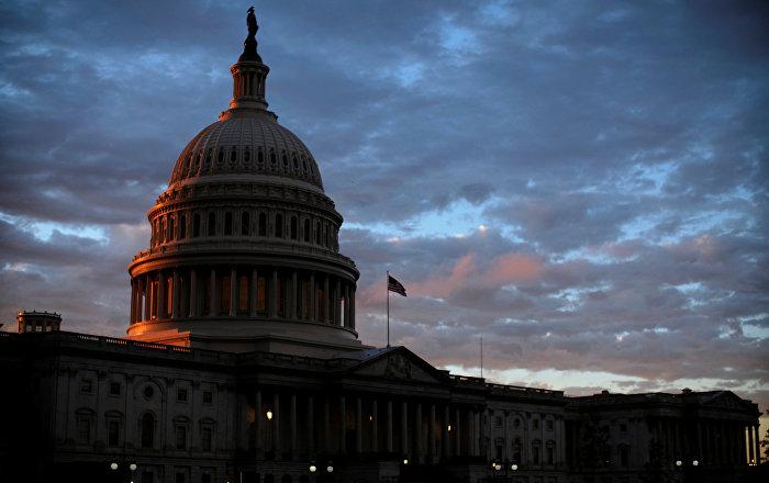 ABD Kongresi'nde yeni Rusya karşıtı yaptırım hazırlıkları