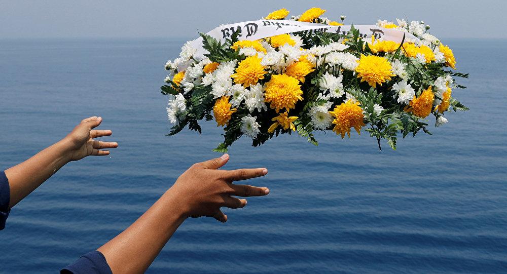 Boeing, Endonezyadaki kaza sonrası 737 Max serisi uçaklar için güvenlik uyarısı yayınlayacak 64