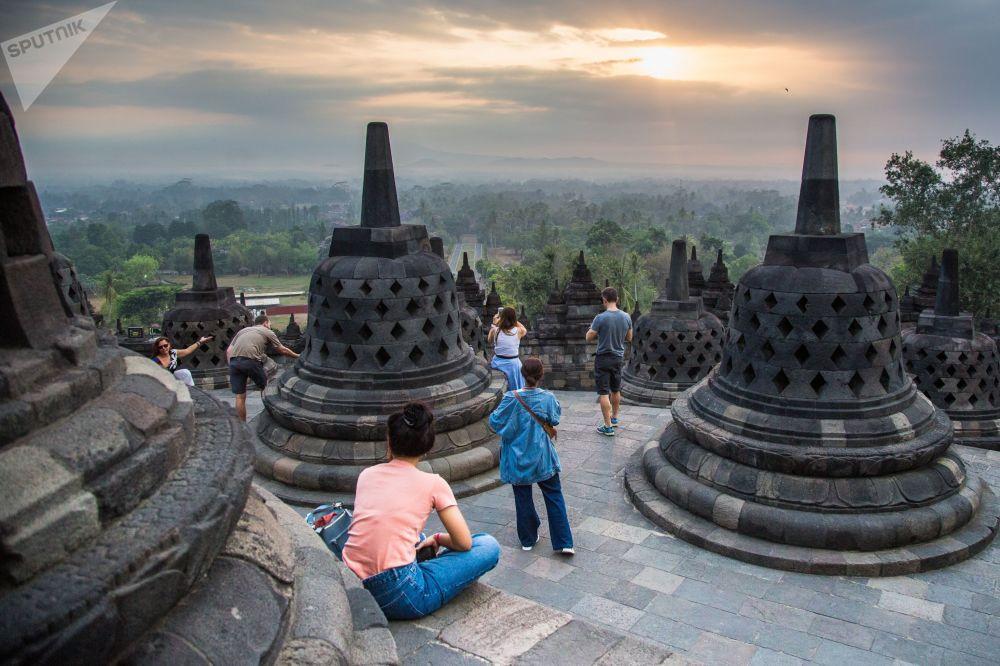 Lonely Planet'in 2019 Seyahat Listesi