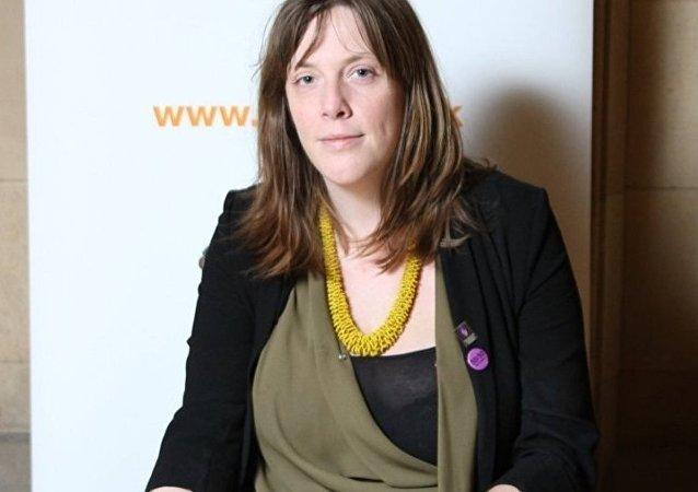 İngiltere İşçi Partisi milletvekili Jess Phillips