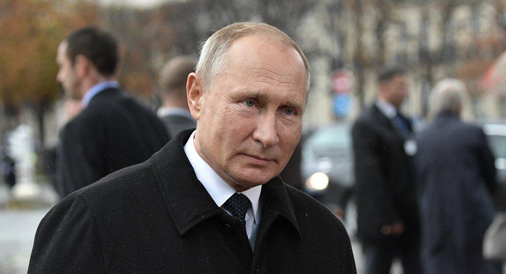 Putin: Türkiye'ye S-400 bataryalarını dolarla satmadık