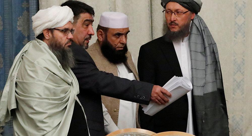ABDnin Afganistan Özel Temsilcisi: Talibanla 5 ay içinde barış anlaşması umut ediyoruz