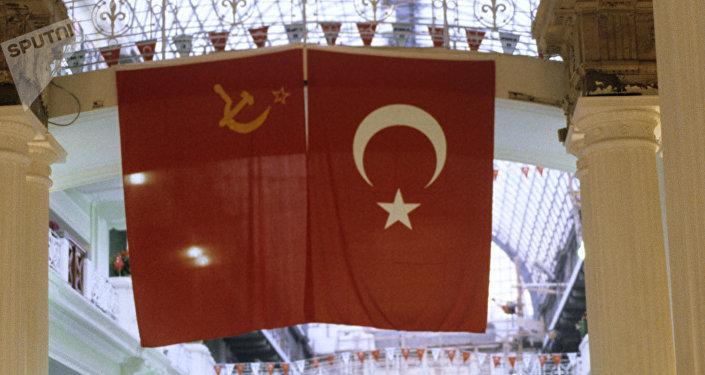 SSCB ve Türkiye: Fotoğraflara yansıyan işbirliği
