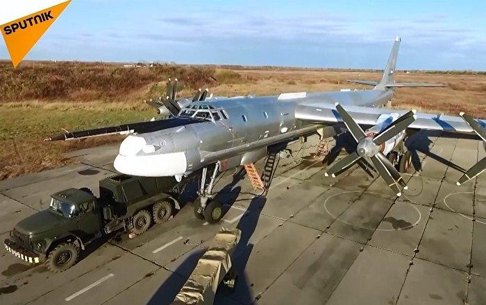 66 yıl önce Tu-95 havalandırıldı