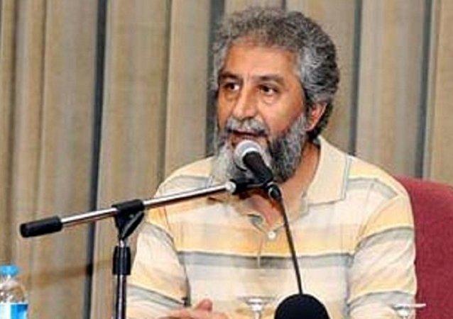 Kayseri Erciyes Üniversitesi Mimarlık Fakültesi Dekan Vekili Prof. Dr. Veysel Aslantaş