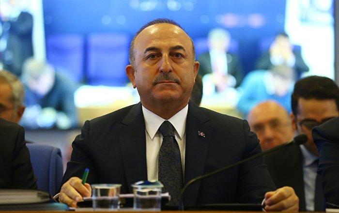 Çavuşoğlu'ndan S-400 sorularına yanıt: Bu sistemin bağımsız kullanılması için gerekli önlemler alınacak