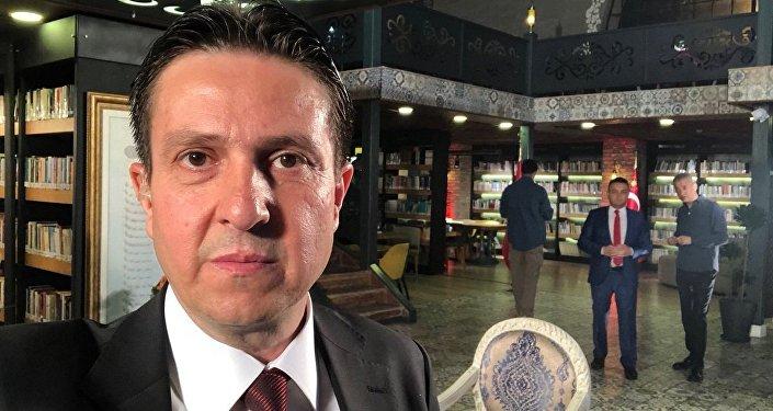 Türkiye gazetesi yazarı: CIA ve FBI FETÖ yüzünden birbirine girdi 37