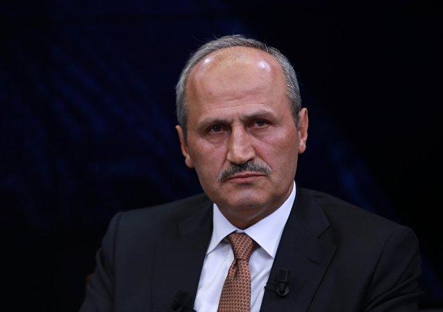 Mehmet Cahit Turhan