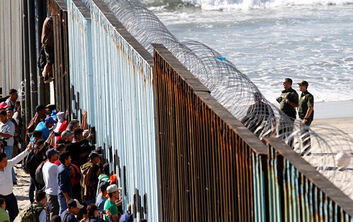 ABD'de sınırda gözaltına alındıktan sonra hayatını kaybeden göçmen çocuk sayısı 6'ya yükseldi