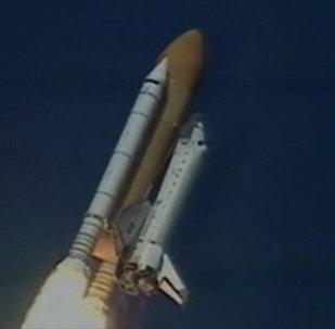 Buran uzay mekiği 30 yıl önce uçtu