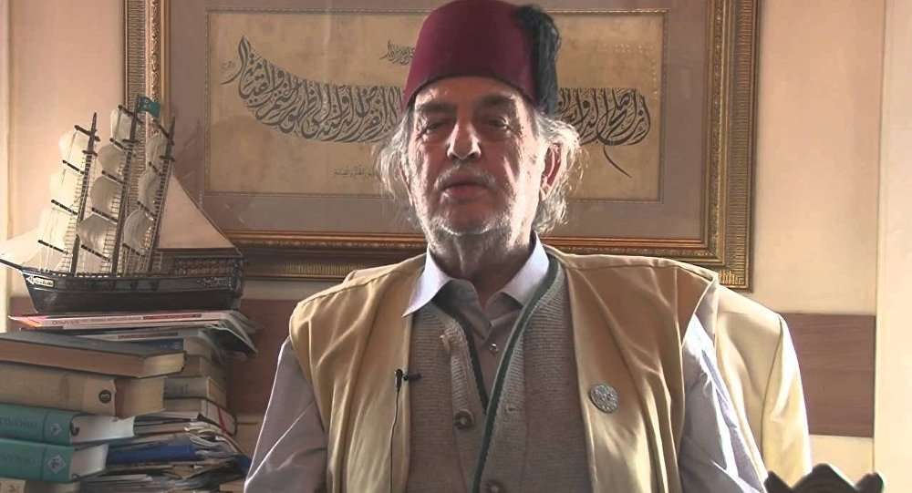 Kadir Mısıroğlu: Ziya Gökalpi Türkçüler adam zanneder, bir Yahudinin sistemini Türkiyeye adapte etmiştir