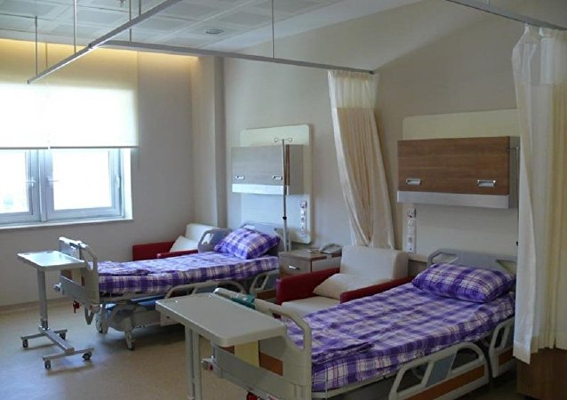 Devrek Devlet Hastanesi