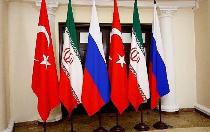 Kremlin doğruladı: Suriye konulu üçlü zirve eylülde Ankara'da