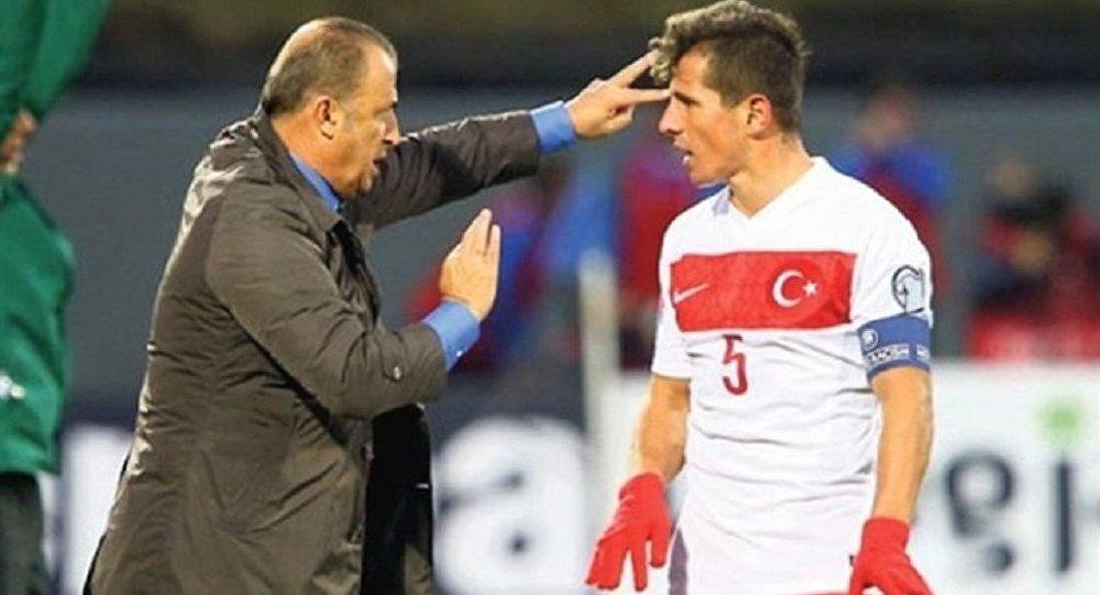 Fatih Terim - Emre Belözoğlu