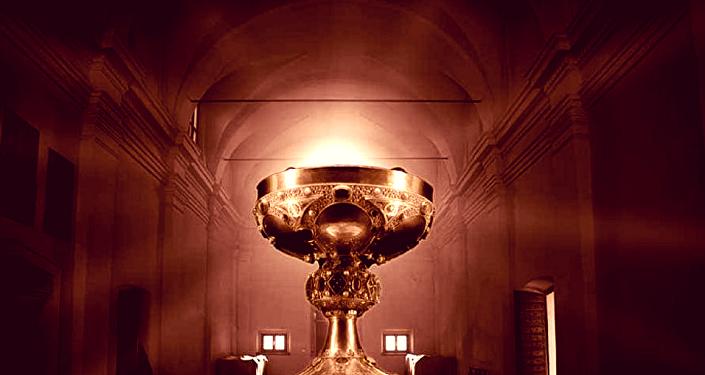 Kutsal Kase