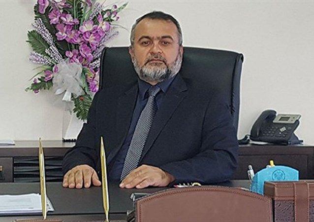 Necmettin Erbakan Üniversitesi Havacılık ve Uzay Bilimleri Fakültesi Dekanı Prof. Dr. Mehmet Karalı