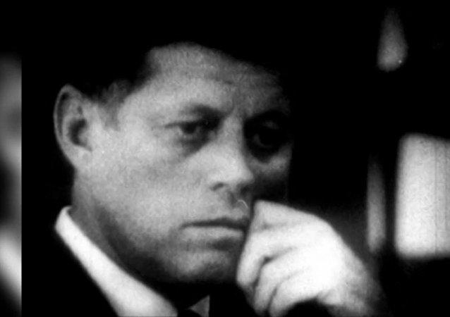 55 yıl önce ABD Başkanı Kennedy öldürüldü
