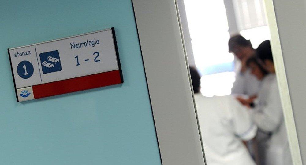 İtalya'da doktorlar grevde: 40 bin ameliyat ertelenecek