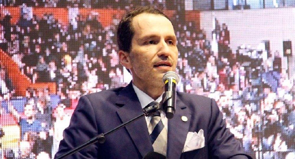 Fatih Erbakan