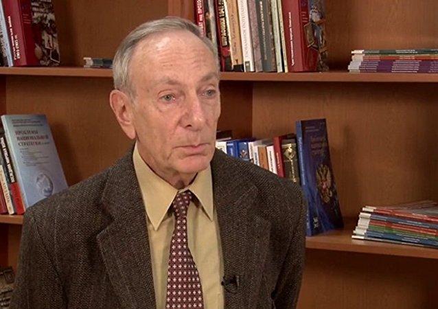 Vladimir Fitin