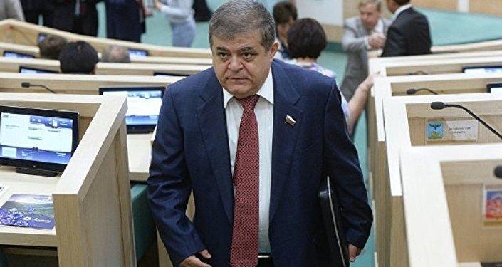 Vladimir Cabarov