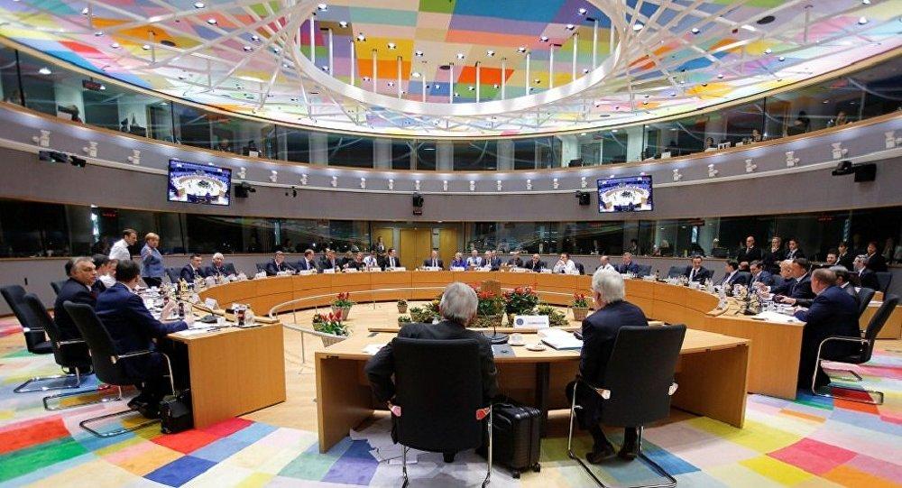 AB liderleri, Brexit zirvesi