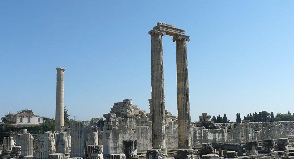 Apollo Tapınağı