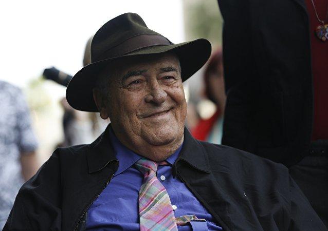 Ünlü yönetmen Bernardo Bertolucci hayatını kaybetti