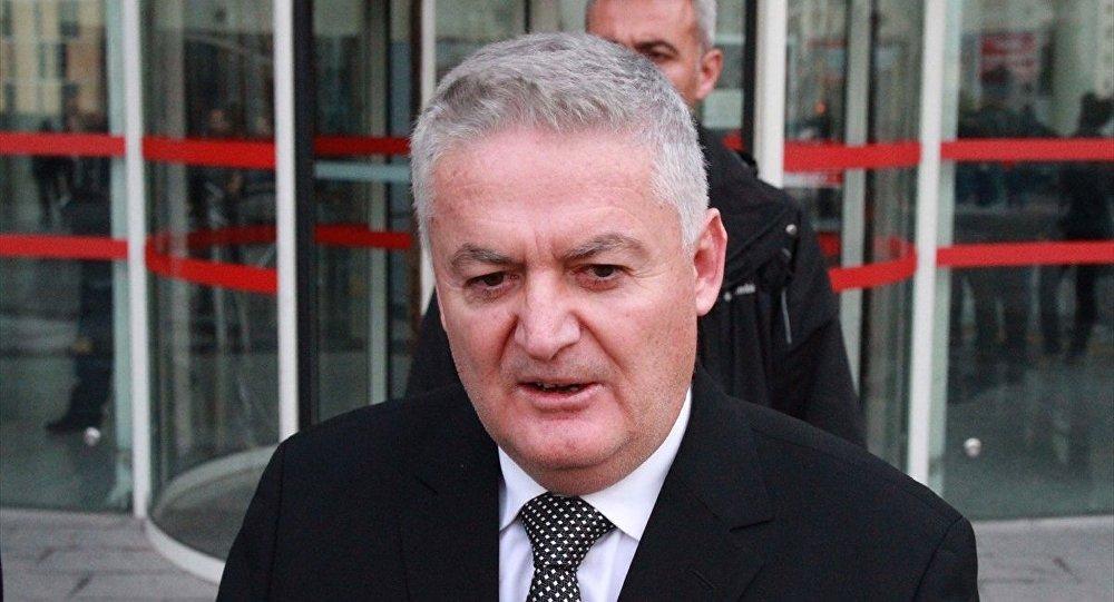 Ahmet Zeki Üçok
