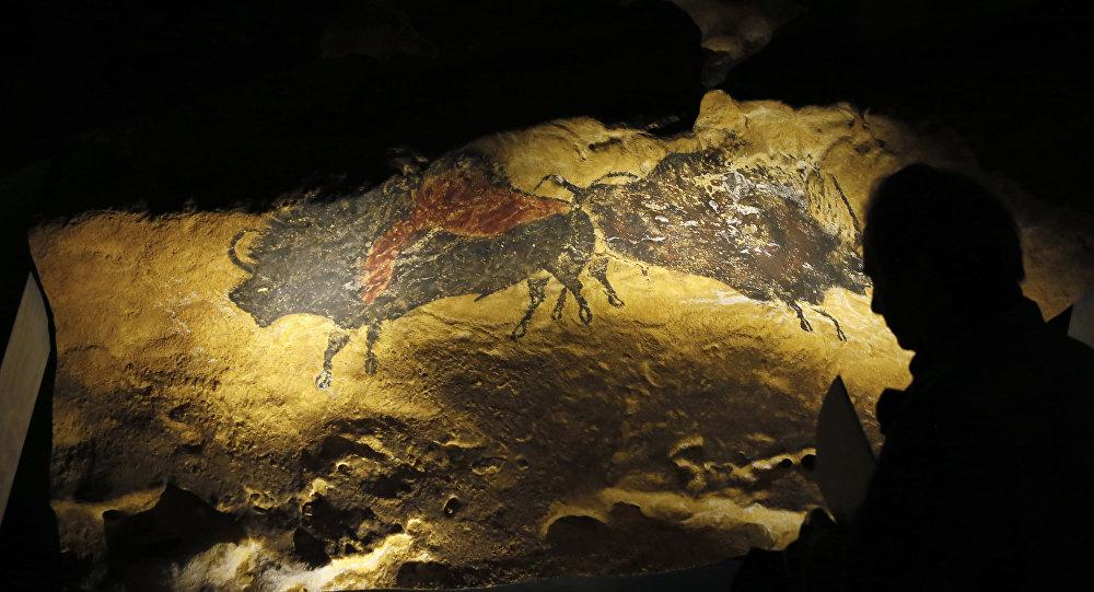 Mağara resmi