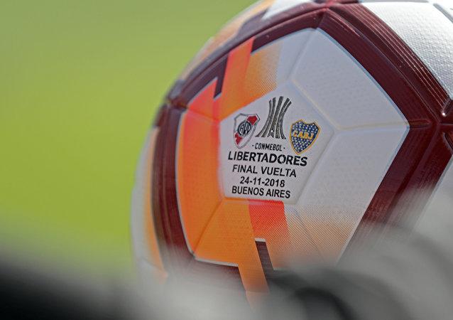 River Plate ile Boca Juniors'ı karşı karşıya getirecek Libertadores finali