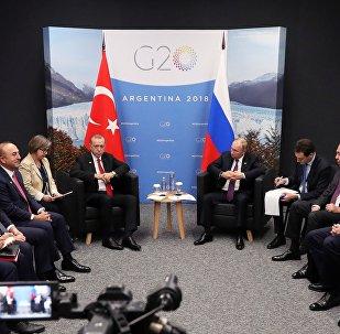 Rusya- Türkiye