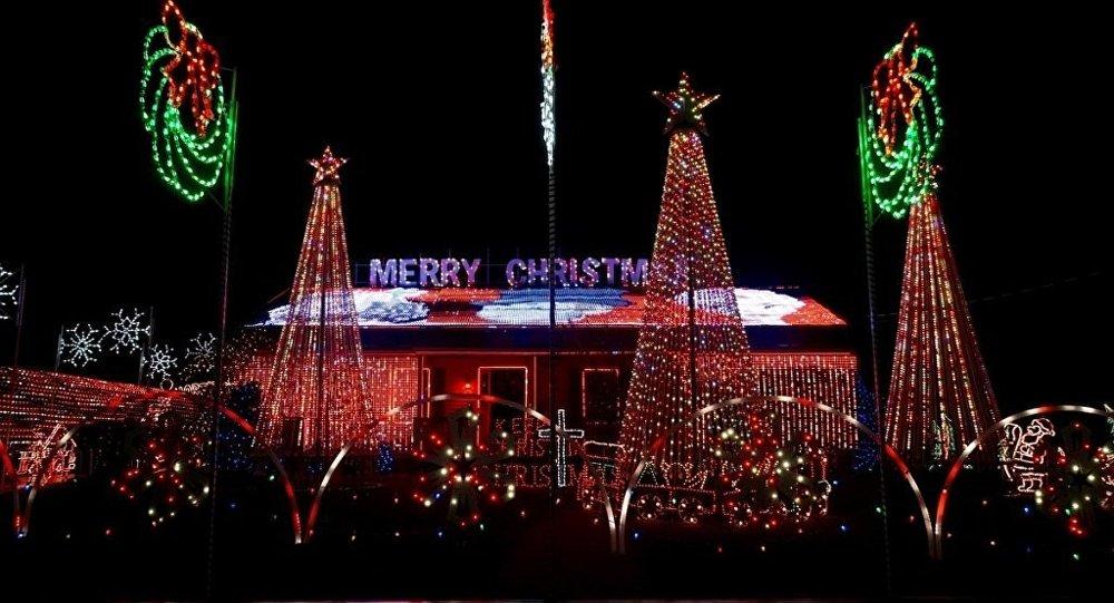 Noel - süsleme