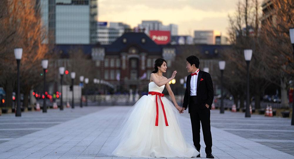 Çin yönetiminden 'pahalı düğün hediyeleri ve başlık parası' uyarısı