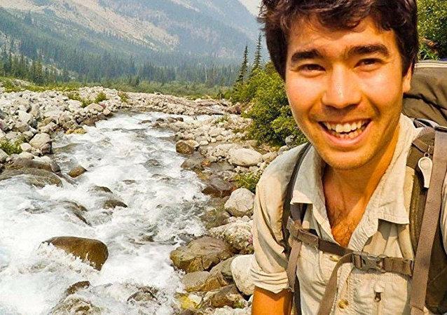 İsveçli gazeteci: Kabile, ABD'li misyoneri öldürmekte haklı - John Allen Chau