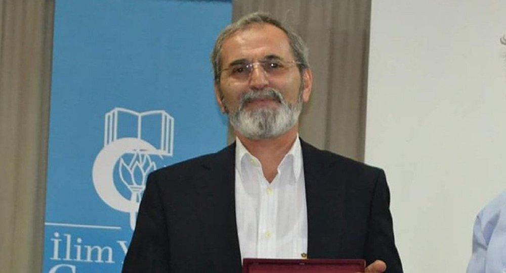 İbrahim Emiroğlu