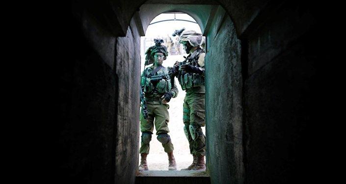 İsrail ordusu operasyon başlattığını duyurdu