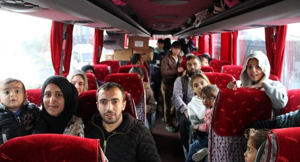 Esenyurt, Suriyeliler