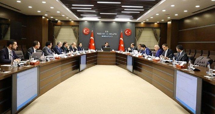 CHPli Bekaroğlundan FİKKO eleştirisi: Berat Albayrakın yaptığına bakar mısınız 2