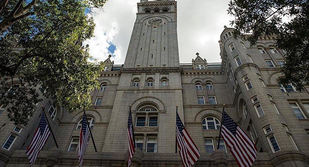 Washington Post: Suud destekli lobiciler Trump'ın otelinde 500 oda tuttu