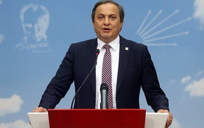 CHP'li Torun: Demokrasi ve sandık onları iktidar yaptıkça iyi, seçimler onları seçtiğinde temiz