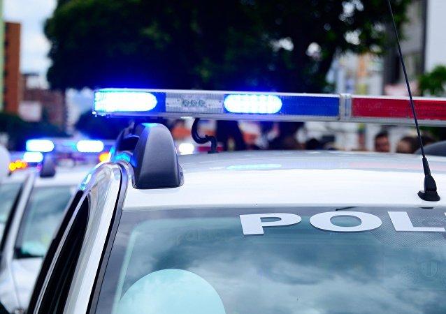 Pessoa armada foi vista em campus da Universidade Northwestern