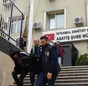 İstanbul, fuhuş, gasp