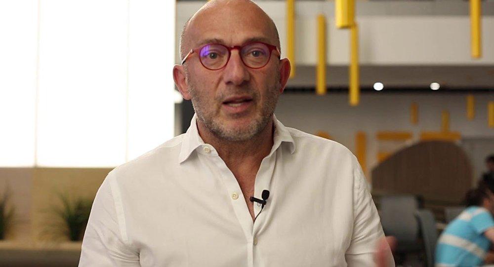Mehmet Toner