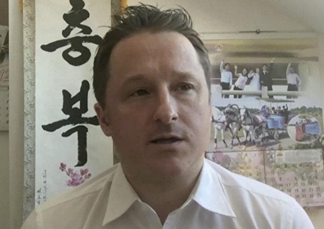 Bir Kanada vatandaşı daha Çin'de gözaltına alındı - Michael Spavor