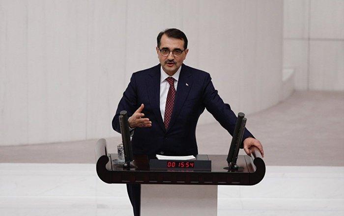 Dönmez'den Doğu Akdeniz açıklaması: Türkiye hiçbir tehdide boyun eğmeyecektir