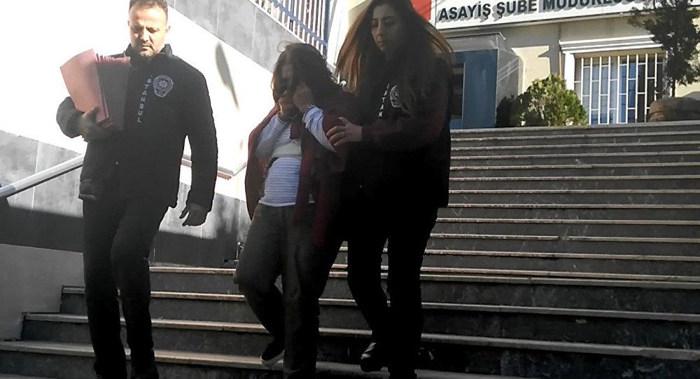 Polisin 56 kez serbest bıraktığı hırsız, bu sefer tutuklandı