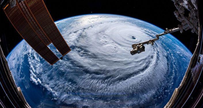 2018'in en etkileyici uzay görüntüleri